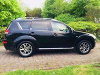 Citroen C Crosser 2.2 Diesel Exclusive - bmw x5 audi q7 4x4 jeep land range rover mercedes ml volvo