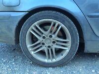 BMW WHEELS 3 SERIES