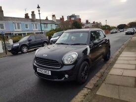 63-Plate Mini Countryman OneD 1.6 Diesel Engine