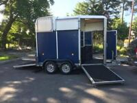 Horse box / trailer wanted Ifor Williams or similar