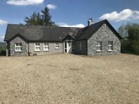Four bedroom Bungalow - Omagh area