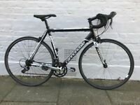 "Cannondale Synapse Claris Alu/Carbon Road Bike (22""/56cm)"