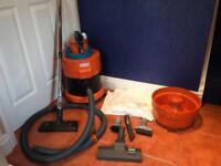 VAX Vacuum Cleaner Hoover, ideal for car, DIY, garage etc