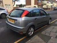 Ford Focus 2004 **£465**Quick sale**