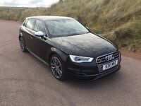 *FOR SALE* Audi S3 Sportback 2.0 TFSI Quattro