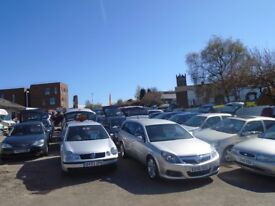 CARS/VANS WANTED PAID TOP PRICE IN THE TOWN IN CASH