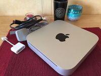 Apple Mac Mini Configured-to-Order processor * macOS Sierra