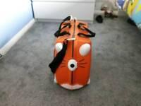 Children's Trunki carry case