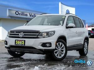 2013 Volkswagen Tiguan NEW FRONT AND REAR BRAKES