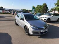 2008 Vauxhall Astra 1.4L Only 56k on the clock