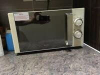 Breville Microwave Oven for sale.