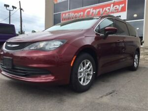 2017 Chrysler Pacifica LX - 0% - 84 MONTHS