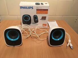 Philips Multimedia Speakers 2.0 SPA2210V/10