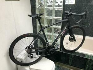 BRAND NEW (56cm) SPECIALIZED S-WORKS ROUBAIX - DURA ACE DI2 DISC