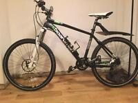 Mtb Boardman pro mountain bike