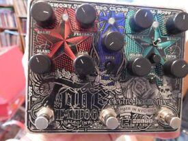 electro harmonix tone tatoo pedal