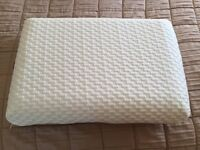 Mammoth Medical Foam Pillow - for the perfect night's sleep