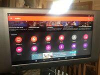32inch Sanyo tv