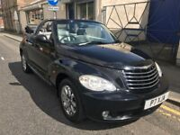 CHRYSLER PT CRUISER 2.4 Limited Convertible 2dr Petrol Automatic RHD (246 g/km, 141 bhp) 2007