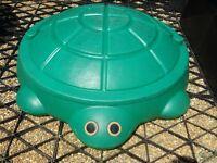 Little Tikes Turtle Sandpit/paddling pool