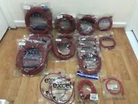 Cat 6 cables for sale !!! 1 m,2m,5m,10m,15m
