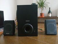 Cheap Speakers CREATIVE Inspire P380