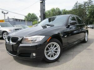 2011 BMW 3 Series 323I ~ LEATHER ~ 44KM ~ SUNROOF ~ AUTOMATIC !!