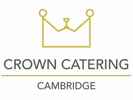 Casual waiting staff and freelance chefs required for busy Outside Caterers