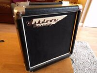 Ashdown Tourbus 10 Bass Practice Amp