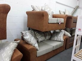 NEW 3+2 SEATERS SOFA