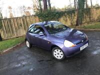 2007 FORD KA STYLE ** ONLY 64,000 MILES - NEW MOT - GREAT VALUE **