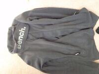 Size L Bench Fleece Jacket