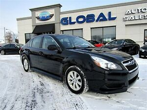 2013 Subaru Legacy 2.5i Touring Package AWD LOW MILEAGE