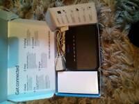 Talk talk broadband router dsl-3680/tt