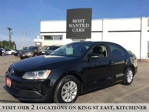 2013 Volkswagen Jetta COMFORTLINE | POWER SUNROOF | NO ACCIDENTS