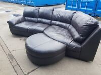 Corner sofa delivery available