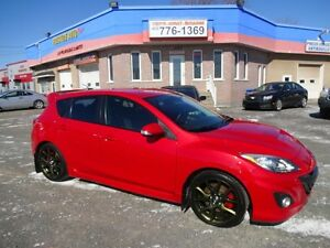 2011 Mazda Mazdaspeed3 Mazdaspeed3 ,66.69/SEM(taxes incluses) GR