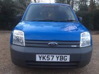 FORD TRANSIT CONNECT-2007-79000-IMMACULATE CONDITION