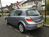 Vauxhall Astra only £1290
