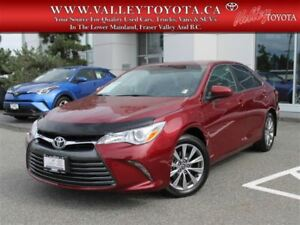 2016 Toyota Camry XLE (#337)