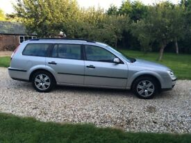 Ford Mondeo LX TDCI 2.litre Estate Over £1000 Just spent on Engine/MOT ! Now Running Like New !!!