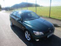 Lexus is200 6 speed Manual 155 BHP