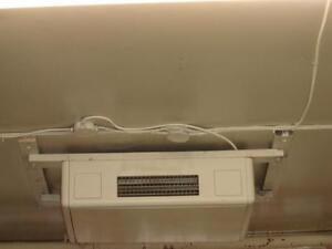 $500 · Three baseboard heating Rads for hot water or steam heat