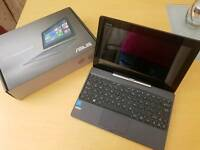 Asus laptop/tablet