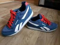 Reebok boys shoes