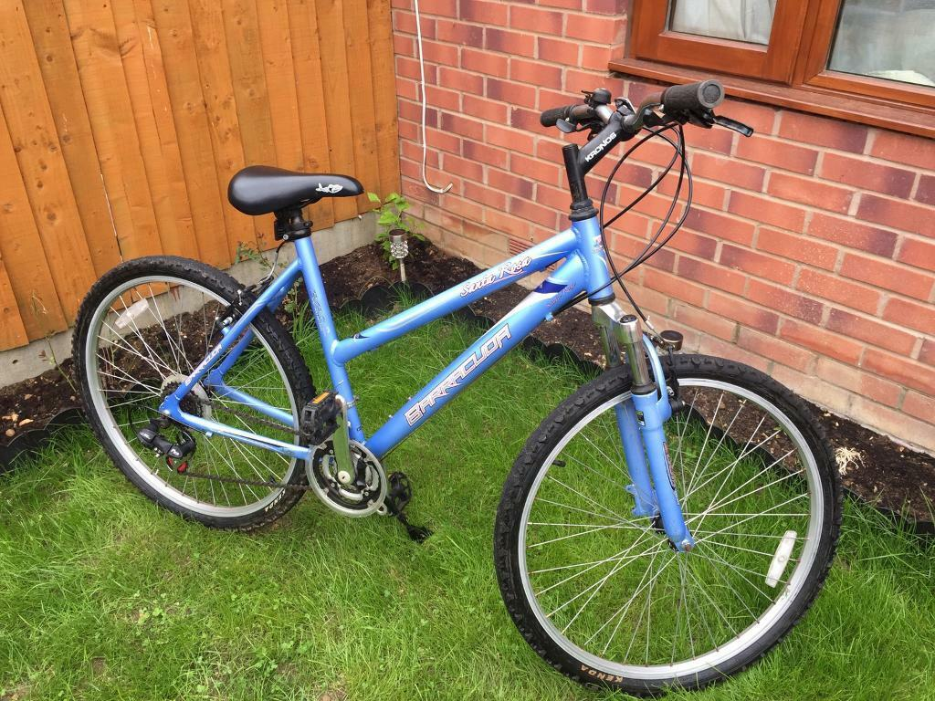 "SANTA ROSE LADIES BIKE 26""wheels BARGAINin Broughton, BuckinghamshireGumtree - SANTA ROSE Ladies bike 26"" wheels in excellent condition .Viewing more than welcome Looking for £125onoThanks for viewing"