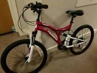 BRAND NEW UNUSED Girls bike
