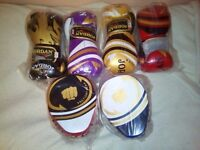 Brand New Boxing Equipment - Pads, Gloves, Wraps, Gumshields