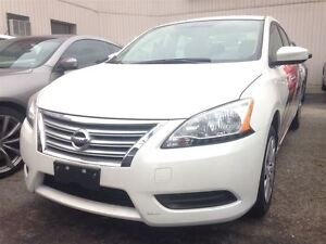 2014 Nissan Sentra SV***LIKE NEW***CLEAN***232KM***