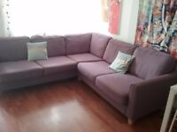 Sofa in good conditions